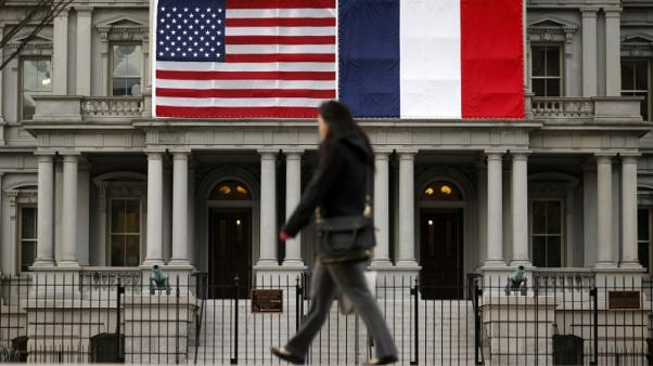 French, U.S. officials strike draft compromise on French digital tax