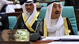 Kuwait's ruler holds first public meetings after health issues - KUNA