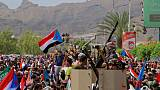 Saudi-led coalition acts to stabilise south Yemen as allies face off