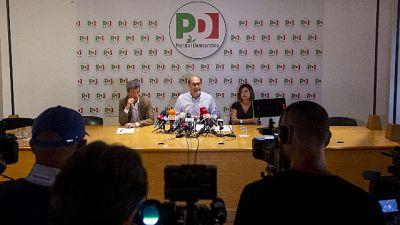 Zingaretti, serve un governo di svolta