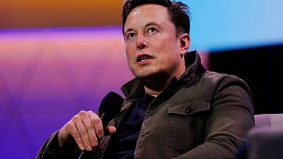 Tesla's Musk, Alibaba's Ma to talk at Shanghai tech event this week