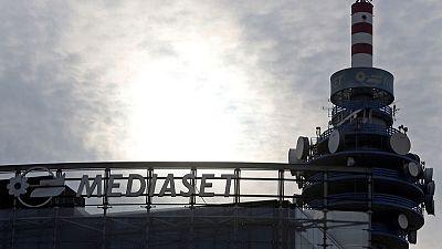 Vivendi moves against Mediaset's Europe plan, to fight voting ban