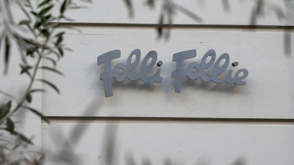 Folli mandates financial advisers to look into sale of UK unit