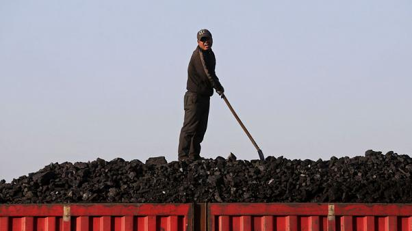 China passes law allowing regions to set resource taxes