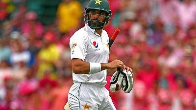 Former captain Misbah applies for Pakistan head coach role