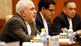 ظريف: نبذ القانون الدولي في ازدياد