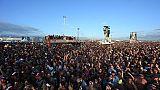 Jova Beach Party Lignano,norme sicurezza