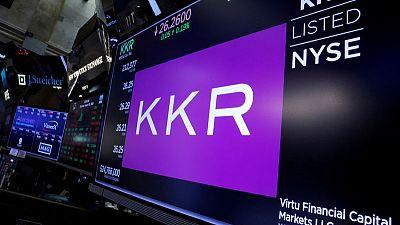 KKR becomes Axel Springer's biggest shareholder