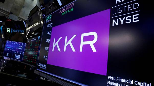 KKR becomes Axel Springer's biggest shareholder