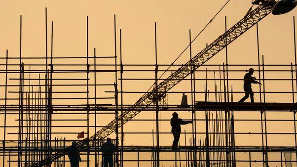 China's housing market set to slow as Beijing talks tough - Reuters poll