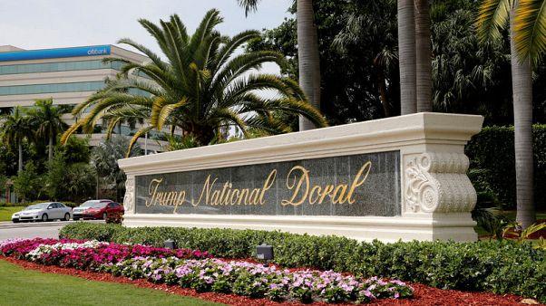Trump puts forward own Miami golf course for next G7 summit