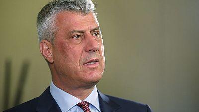 رئيس كوسوفو يحدد موعد إجراء الانتخابات البرلمانية المبكرة في السادس من أكتوبر