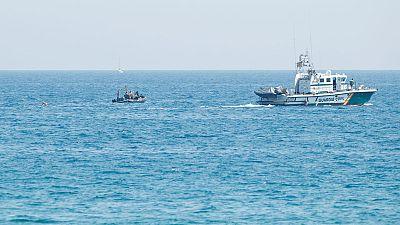 Spanish navy detonate Civil War shell found off Barcelona beach
