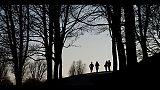 Abusata donna parco Empoli,un denunciato