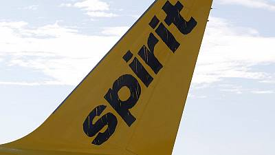 Spirit Airlines looking at A321neo and 'larger' Boeing plane for growth - CEO