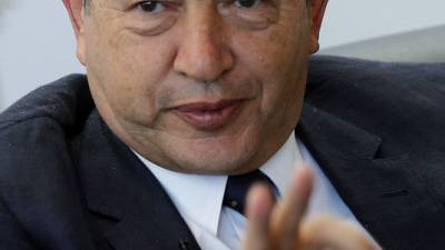 ساويرس يتطلع لفرص تعدين في مصر بعد سن قانون جديد