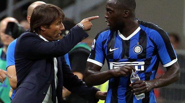 Conte, scintilla Inter ma sia dinamite..