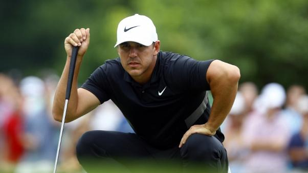 Koepka claims second consecutive PGA Player of Year award