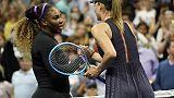 Usa Open, Serena elimina la Sharapova