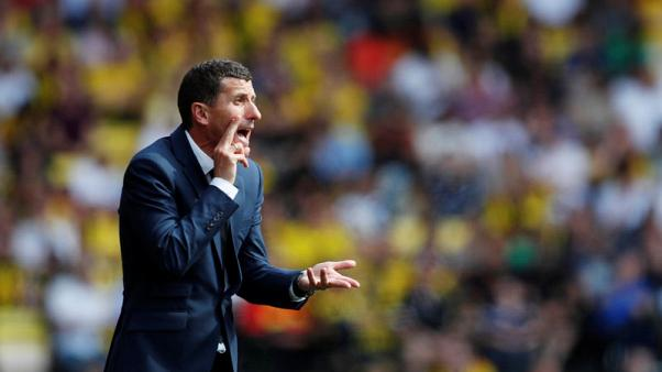 Gracia wants misfiring Watford to use Coventry clash as launch pad