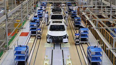 نمو أرباح المصانع الصينية 2.6% في يوليو
