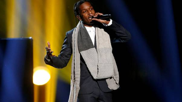 Swedish prosecutor says will not appeal A$AP Rocky verdict