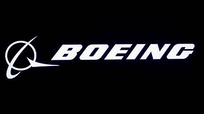Russia's Rostec confirms unit filed lawsuit to cancel Boeing 737 MAX order
