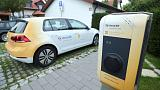 Can power napping solve electric car charging challenge?