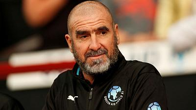 Cantona to receive UEFA President's Award