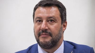 Salvini, Mattarella fermi il mercimonio