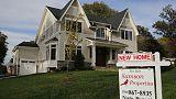 ارتفاع أسعار المنازل الأمريكية في يونيو، لكن الزخم يتباطأ