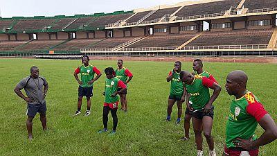 Rugby - Championnat régional d'Afrique de Rugby à 7 Bénin 2019 : Les Aigles du Mali dans la poule B