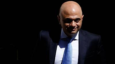 Javid promises more spending, fuels election speculation