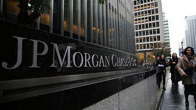 JPMorgan considers sale of $1 billion AARP credit-card portfolio - Bloomberg