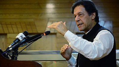 وزير :باكستان ربما تغلق المجال الجوي أمام الهند
