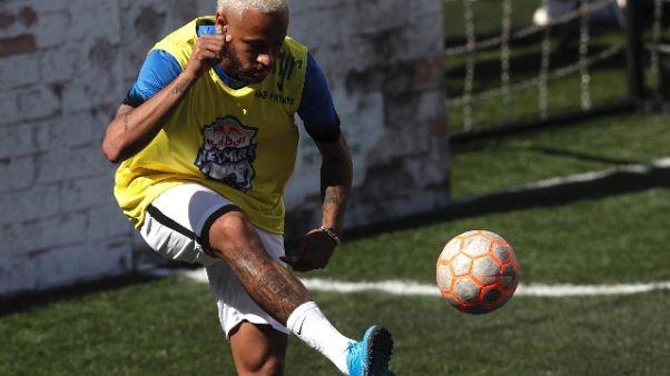 Nuova offerta Barca, per Neymar 170 mln