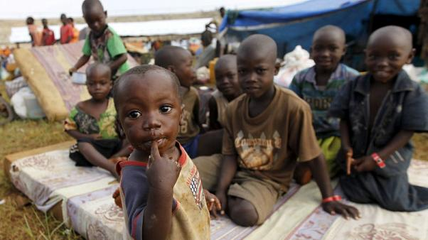 Amid safety fears, Burundi to repatriate 200,000 refugees from Tanzania