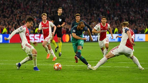 Ajax face must-win game to return to Champions League