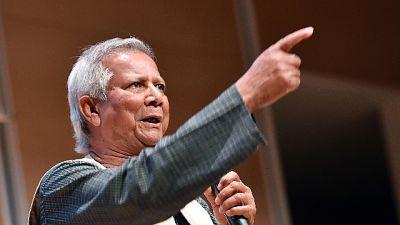 Lectio premio Nobel Yunus ad Assisi
