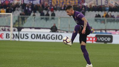 Biraghi all'Inter, Dalbert in viola