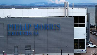 Philip Morris in merger talks with Altria; e-cigs at stake