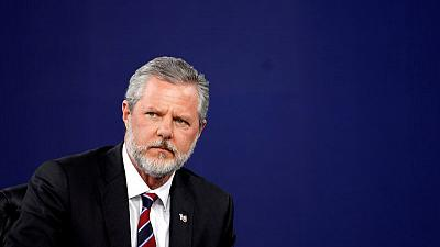 Exclusive: Falwell steered Liberty University land deal benefiting his personal trainer