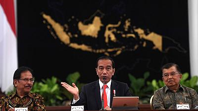 How about Jokograd? Indonesians suggest names for new capital