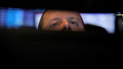 أسهم أمريكا تغلق منخفضة بفعل القطاع المالي