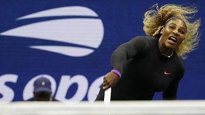 Serena, Djokovic headline Day Three action in New York