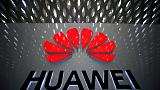 After blacklisting, U.S. receives 130-plus license requests to sell to Huawei - sources