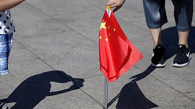 Business group issues wake-up call on China's corporate 'social credit' plan