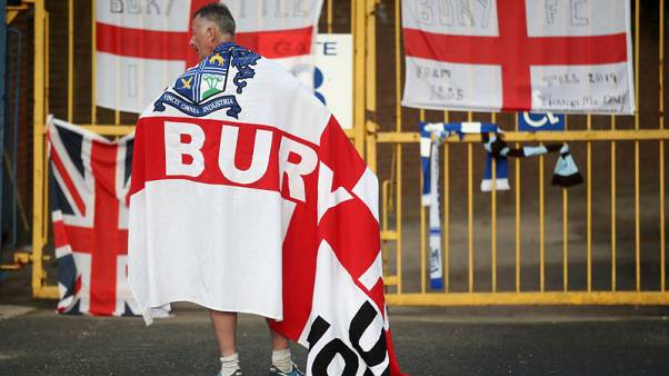 Bury's demise raises major questions over future for smaller clubs
