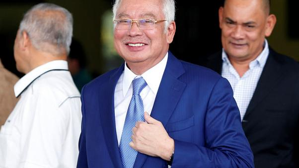 At start of 1MDB trial, prosecution paints a tale of excess and abuse