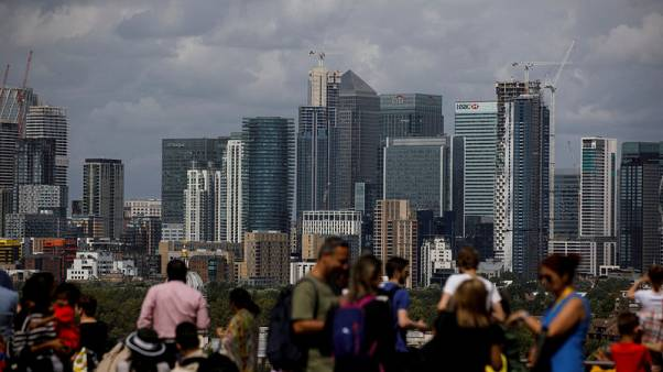 Britain's costliest consumer banking scandal may have sting in its tail